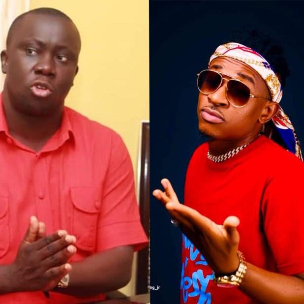Ikpa Udo drags Utang Akwa Ibom, S.A to governor on entertainment for Akwa Ibom State