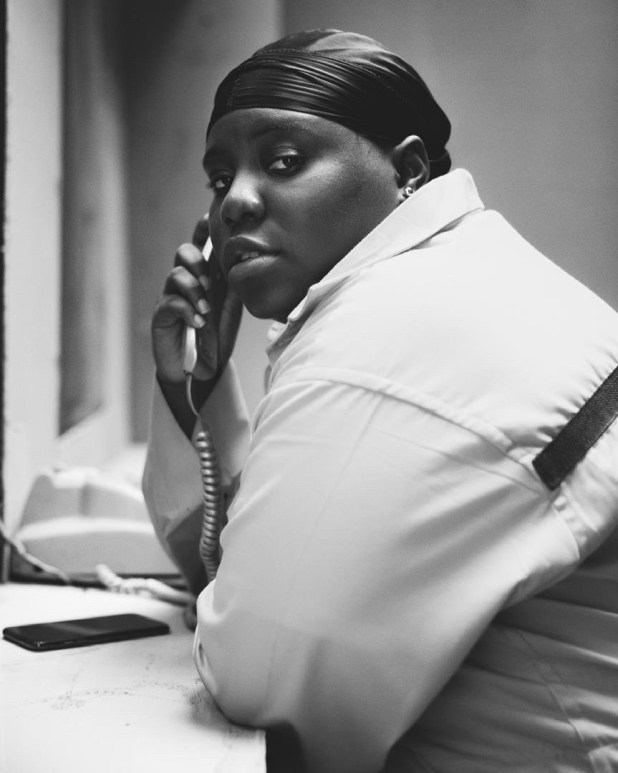 Teni unveils Artwork and Release date for Her Debut Album