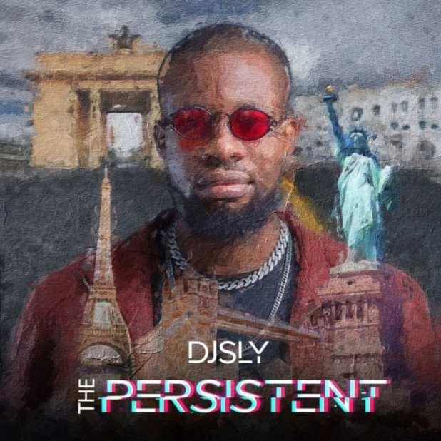 DJ Sly - 'The Persistent' Album