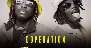 DopeNation – Today
