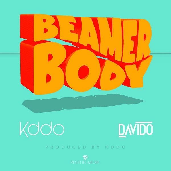 KDDO (Kiddominant) – Beamer Body ft. Davido