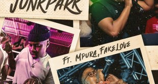 Mr JazziQ ft. Mpura, Fakelove – Picture JunkPark