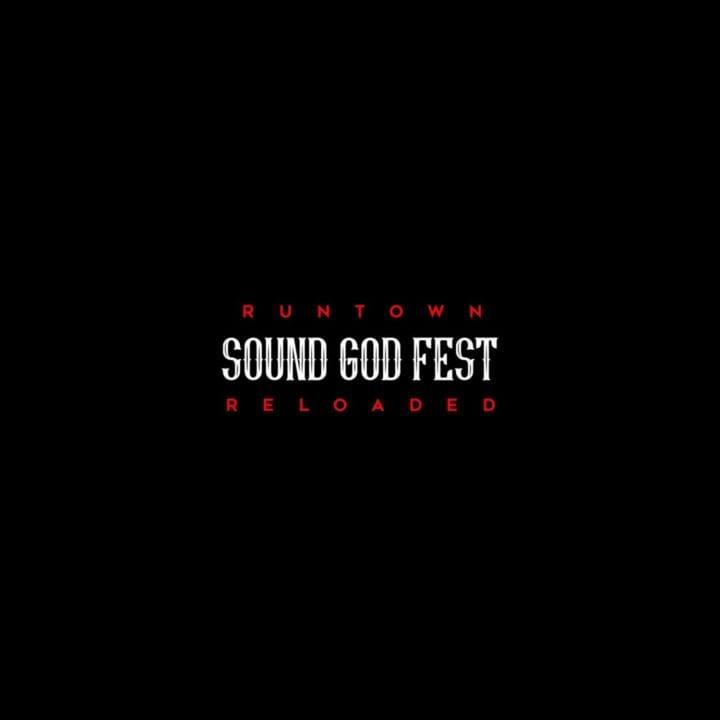 Runtown - Soundgod Fest Reloaded Album