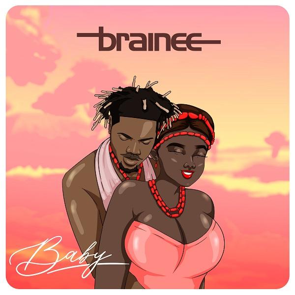 Brainee x Fiokee - Baby download
