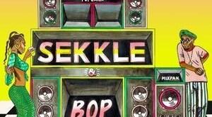 Mr. Eazi ft. Popcaan & Dre Skull – Sekkle & Bop