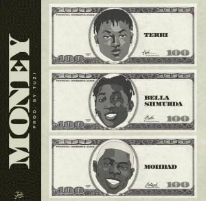 Terri ft. Bella Shmurda & Mohbad - Money