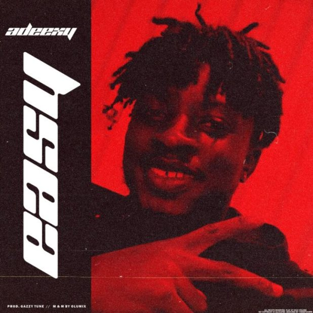 Adeexy - 'Easy' download