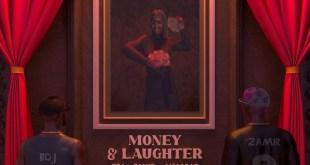 BOJ ft. Zamir, Amaarae – Money and Laughter download