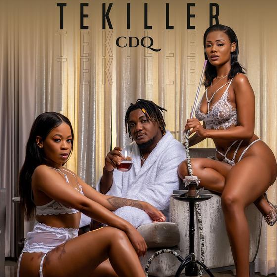 CDQ – Tekiller (Prod. Jay Pizzle) download