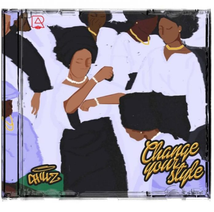 Chillz - Change Your Style download
