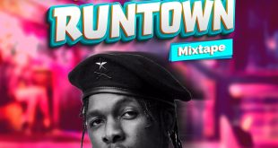 DJ Yemyht – Best Of Runtown Mix DOWNLOAD