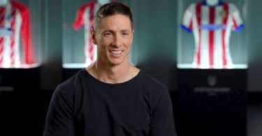 Fernando Torres returns to Atletico Madrid