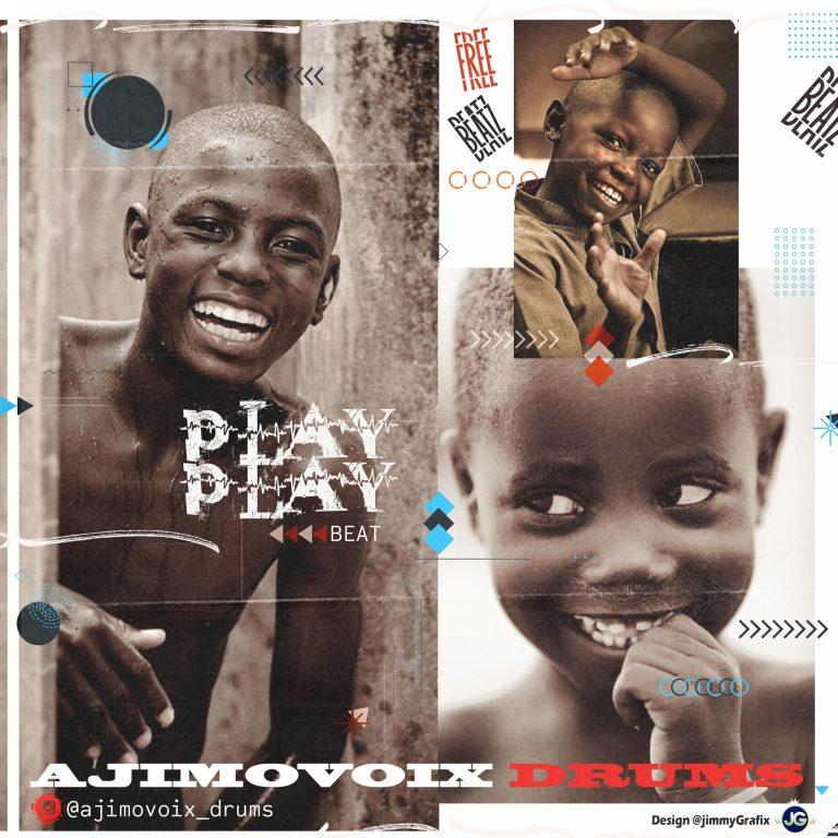 download Freebeat Ajimovoix - Play Play (Focus Instrumental)
