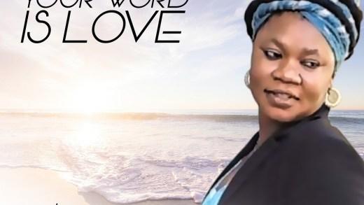 Joy Honest – Your Word Is Love DOWNLOAD