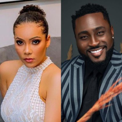 BBNaija: Maria and Pere Becomes The Wildcards!