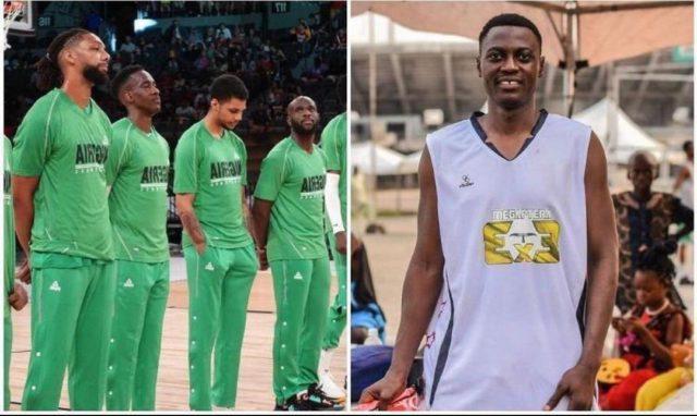 NBBF Dedicates Nigerian Basketball Team's Win To Sound Sultan