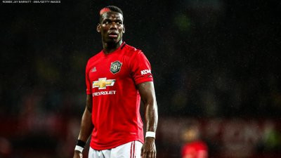 PSG approach Paul Pogba over transfer