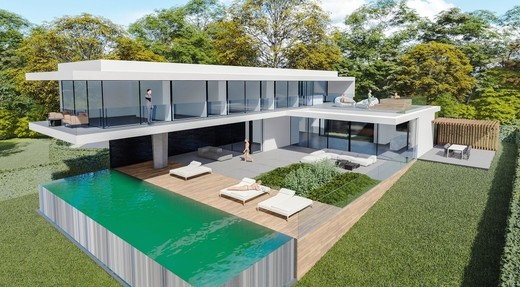 Benefits of Luxury Home and where to find them in Lagos