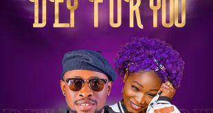 Trikytee ft. Guchi – Dey For You download