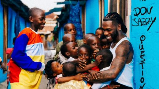 Burna Boy ft. Don Jazzy – Question download