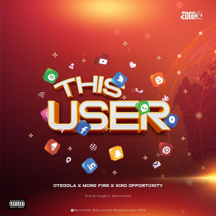 Otedola ft. King Opportunity x Morefire - This User download