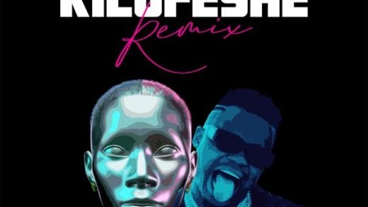 Zinoleesky ft. Harmonize – Kilofeshe (Remix) DOWNLOAD