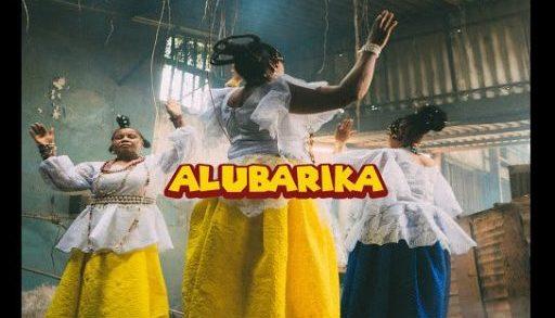 Zlatan ft. Buju – Alubarika download