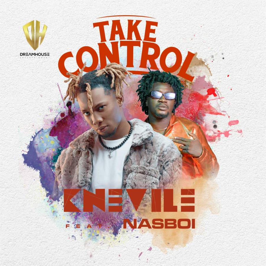 Knevile ft. Nasboi - Take Control download