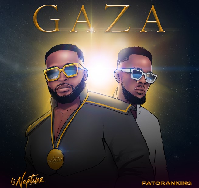 DJ Neptune ft. Patoranking – Gaza download