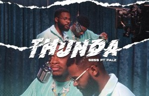 Sess ft. Falz – Thunda download
