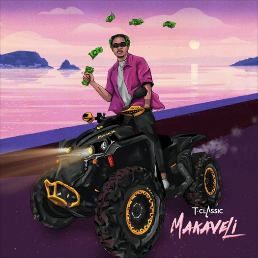 download T-Classic - 'Makaveli' Lyrics