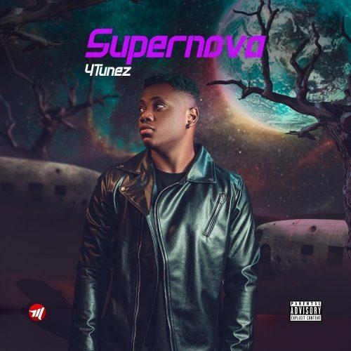 4tunez - Supernova EP download