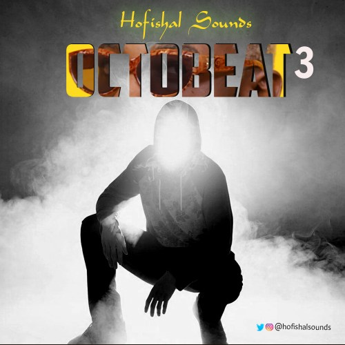 Octobeat 3 - Omah Lay x J Balvin Type Beat (Prod. Hofishal Sounds) download