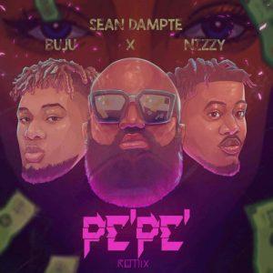 download Sean Dampte ft. Buju, Nizzy – PePe Remix