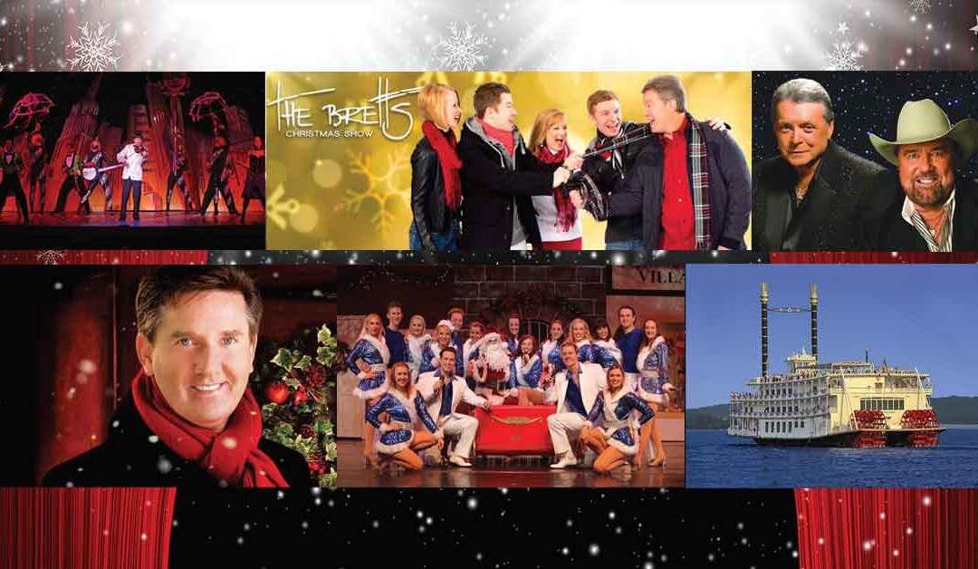 Branson Christmas in November – Bus 3