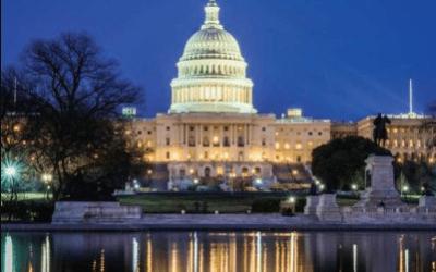 WASHINGTON, D.C. AND GETTYSBURG 2020