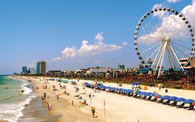 Myrtle Beach & the Smoky Mountains