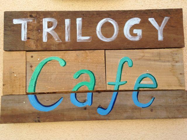 Trilogy Cafe