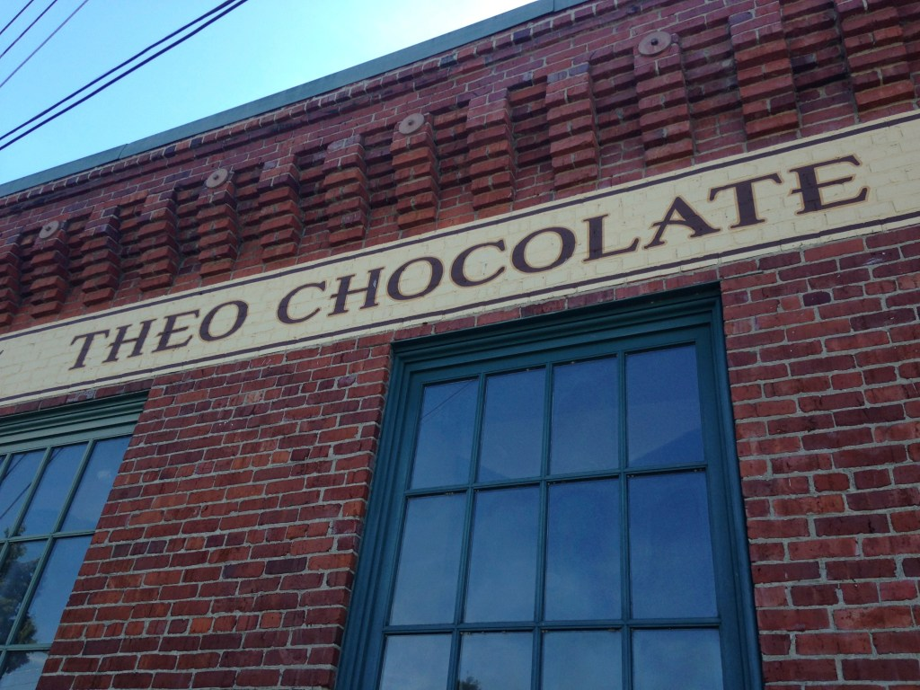 Theo-Chocolate-Factory