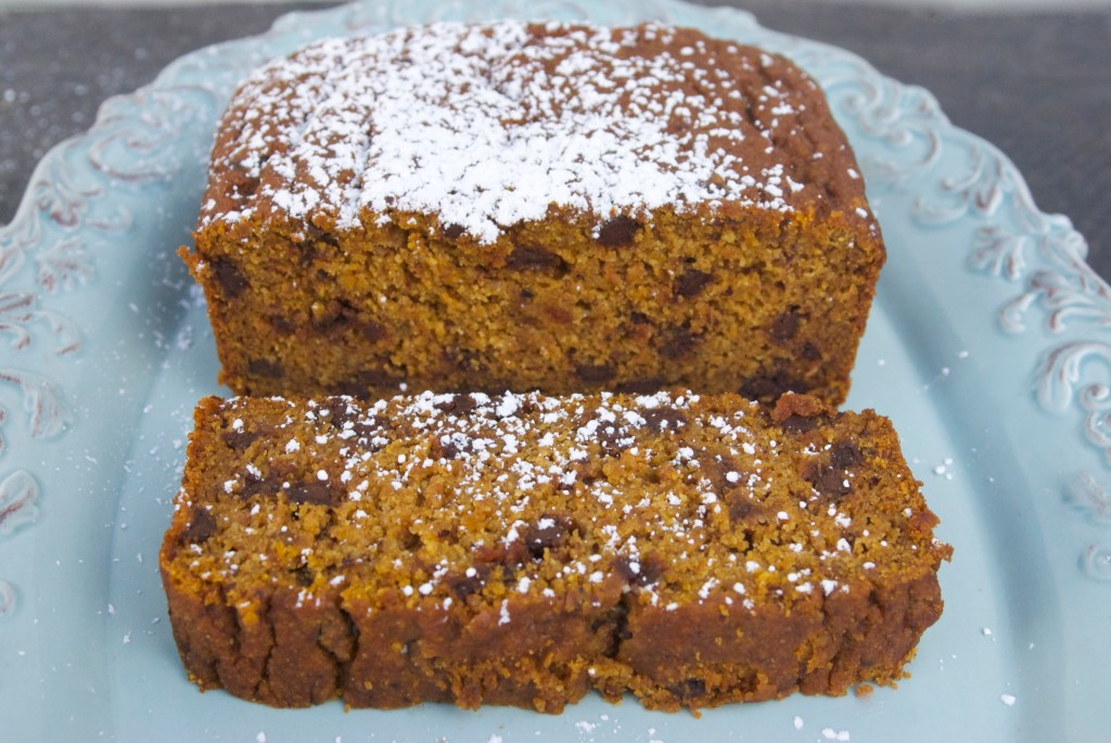 vegan-gluten-free-chocolate-chip-pumpkin-bread