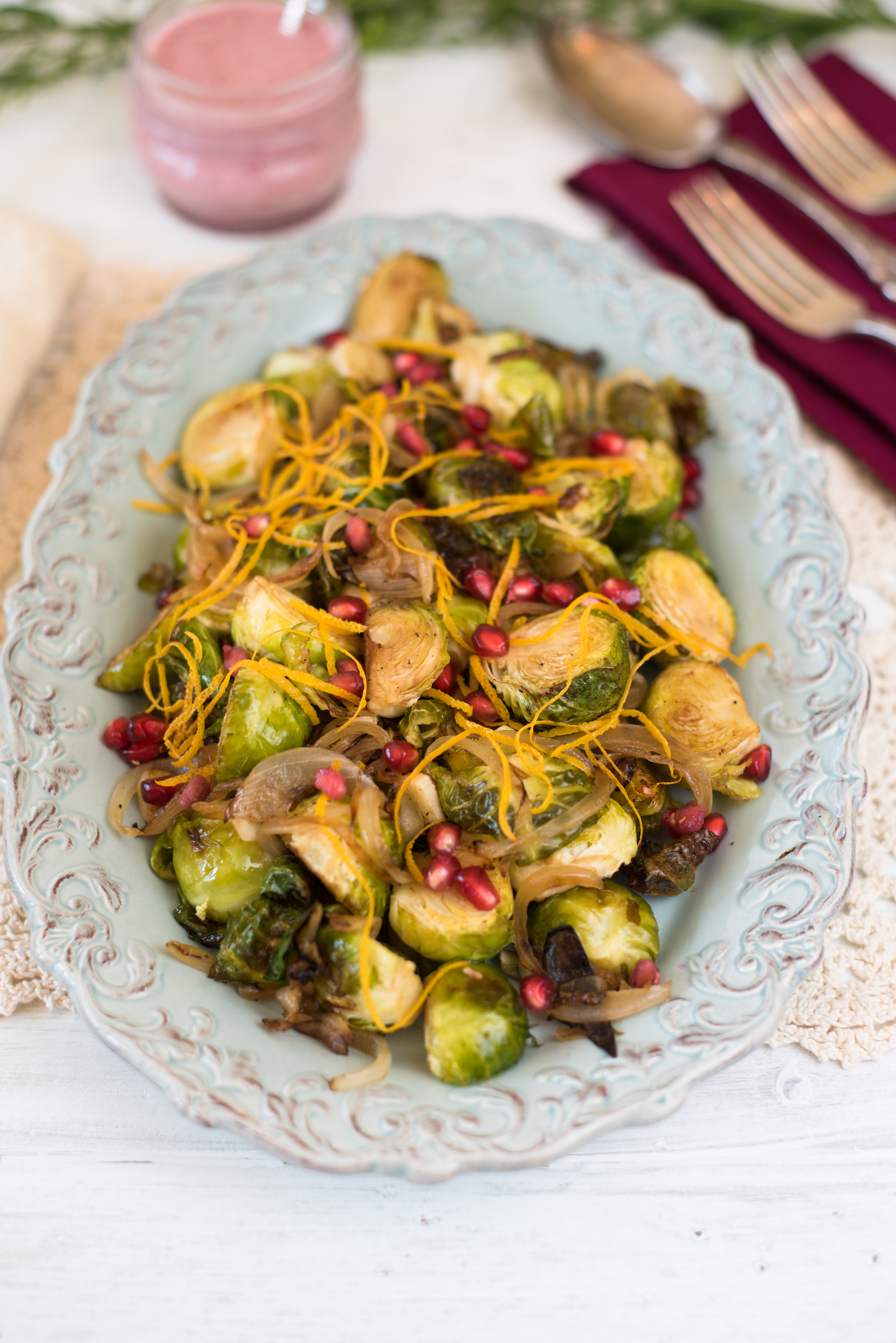 Holiday-Brussels-Sprouts