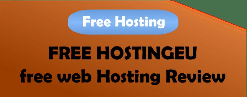 5GB Free Hosting Review