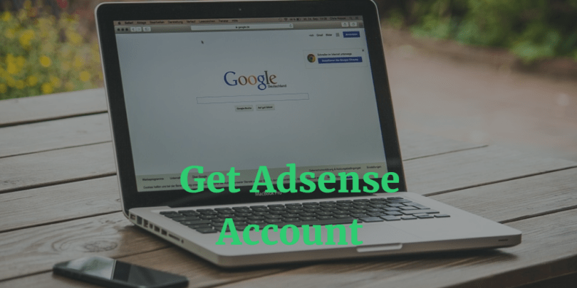 5 Important Factors to get Adsense Account easily
