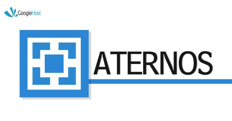 Aternos Wird Ein Jahr Alt Mainram - Minecraft server erstellen iphone