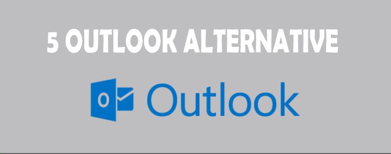 Outlook Alternative