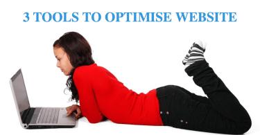 Optimise Website