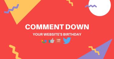 Google's Birthday