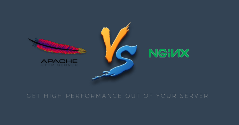 NGINX VS APACHE SERVER