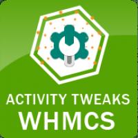 Activity Tweaks
