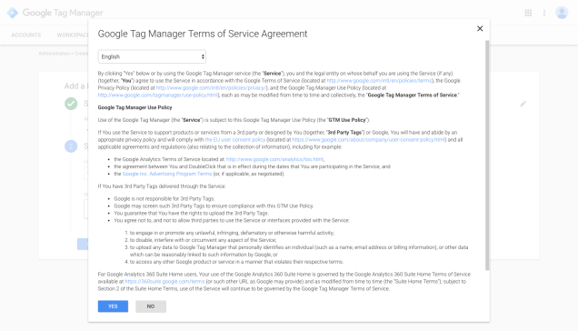 google-tag-manager-agreement